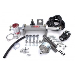 "PSC Motorsports 2.5 ton Rockwell 3.0"" Double End Steering Kit w/ Hi Flow P Pump"