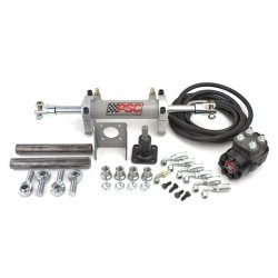PSC Motorsports Toyota Full Hydraulic DE Cylinder Kit - PSC-FHK920