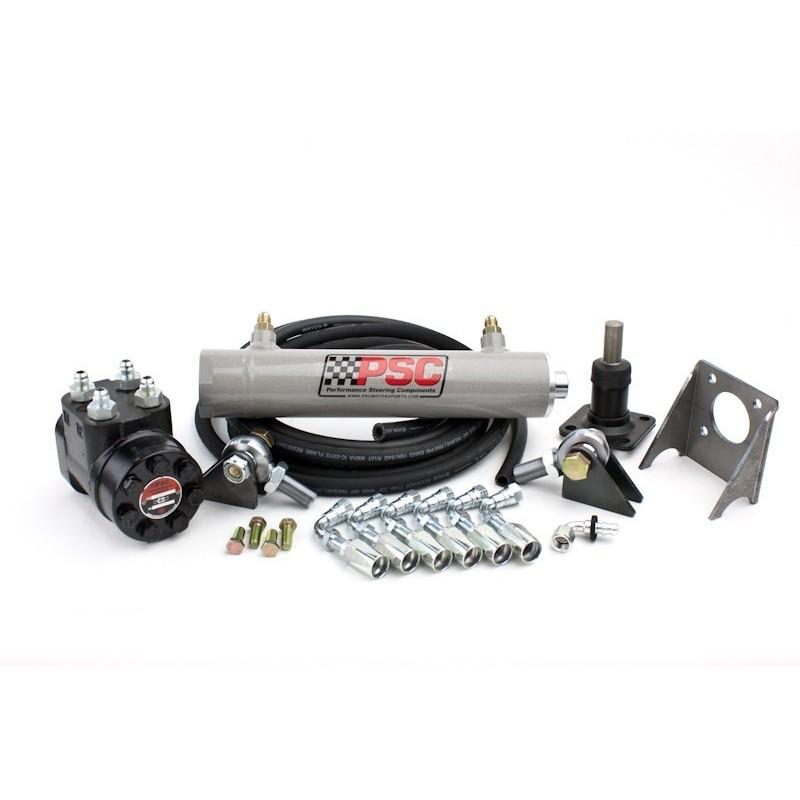 PSC Motorsports Toyota Full Hydraulic SE Cylinder Kit