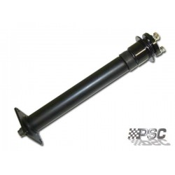 PSC Motorsports 15 inch overall length column w/ splined quick release