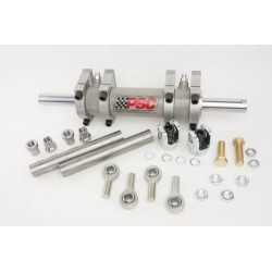 "PSC Motorsports SCK2227KB 8"" Travel 2.75 Extreme Series Axle Kit"