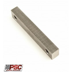 PSC Motorsports flat weld plate for 3.0 cylinder mounts (1 only)