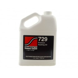 Swepco 729 Premium Flushing Oil (1 Gallon)