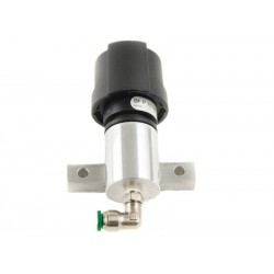 PSC Remote Anti-Splash Steering Fluid Vent with Pressure Relief Valve (ASV)
