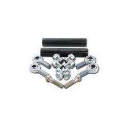 "1.5"" OD Extreme Duty DE Cylinder Tie Rod Kit (7/8 Heims)"