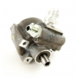 XR Series 11.3 CBR race pump - no flow control -8AN / -12AN