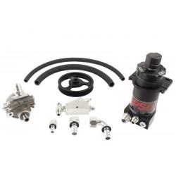 XR Series Race Pump Kit w. external pressure relief valve and 6lb relief reservoir