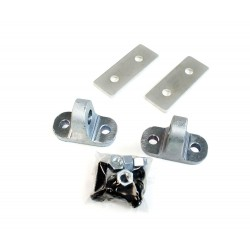D-Ring Mount Kit Teraflex
