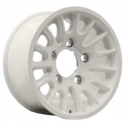 BOWLER 16″ Light Weight Wheel