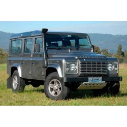 SAFARI SNORKEL LAND ROVER DEFENDER TD4