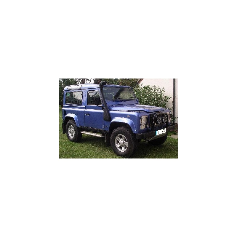 SAFARI SNORKEL LAND ROVER DEFENDER TD5