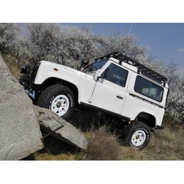 ROOF RACK FR DEFENDER 90