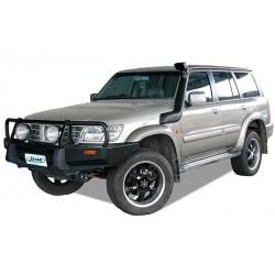 SAFARI SNORKEL  NISSAN Y61 SERIE 1 RD28-TE 2.8L Diesel