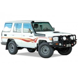 SAFARI SNORKEL TOYOTA 76,78,79 SERIES