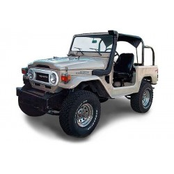 SAFARI SNORKEL TOYOTA 40/42/45&47 SERIES