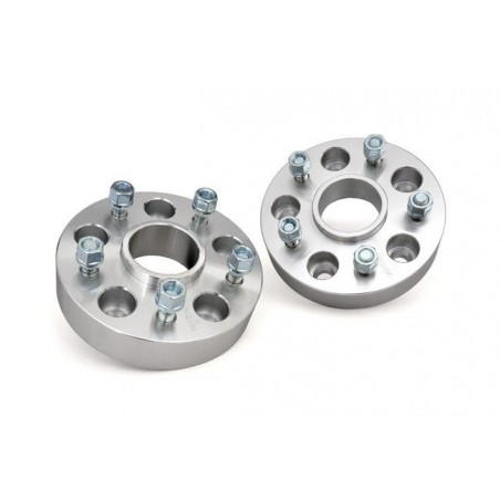 WHEEL SPACERS RE WJ/WG