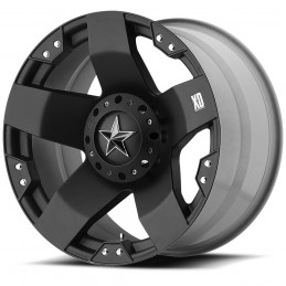 ALLOY WHEEL ROCKSTAR XD 775