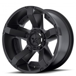 "Alloy Wheel 8x17"" 5x127..."