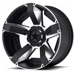 "Alloy Wheel 8x17""..."