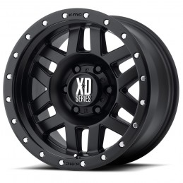 "Alloy Wheel 8,5x17"" 5x127..."