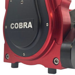 RED WINCHES COBRA 2