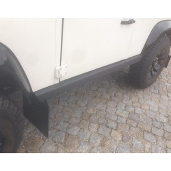 ROCKSLIDERS D6 DEFENDER
