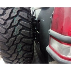 WHEEL SUPPORT D6 LAND ROVER