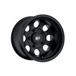 PROCOMP ALLOY WHEEL 7069 FLAT BLACK