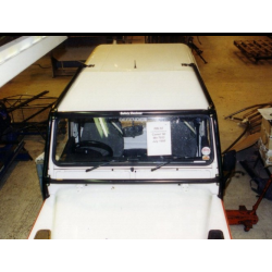 SAFETY DEVICE DEFENDER   ROLL BAR HARD TOP