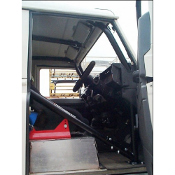 SAFETY DEVICE DEFENDER   ROLL BAR INTERIOR
