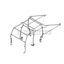 SAFETY DEVICE DEFENDER 130  ROLL BAR