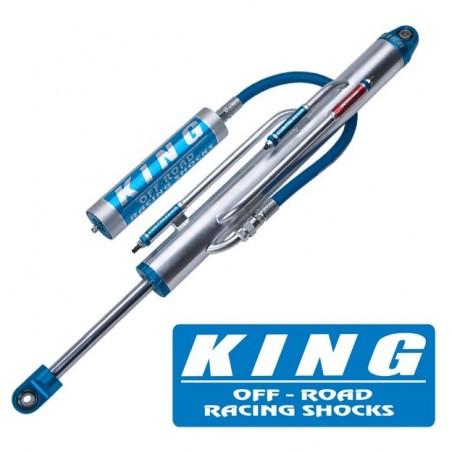 KING 3 TUBE BYPASS 2.5 C/RESERVATÓRIO