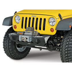 Front Bumper Smittybilt XRC M.O.D. - center section - Jeep Wrangler JK