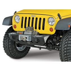 Front Bumper Smittybilt XRC M.O.D. - center section - Jeep Wrangler JK