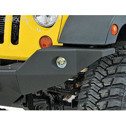 Full Width End Plates for  Smittybilt M.O.D. XRC - JeepJK