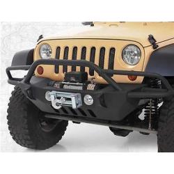 Front  Bumper SRC  SMITTYBILT - Jeep Wrangler JK