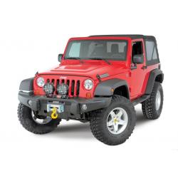 Front Steel Bumper AEV Tubless - Jeep Wrangler JK