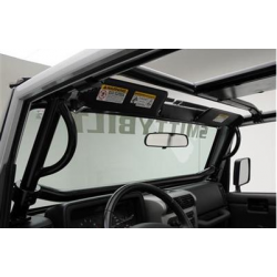 Roll Cage Kit Smittybilt XRC - Jeep Wrangler JK 07-10, 2 Doo