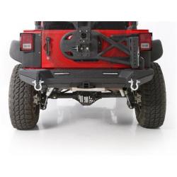 Rear Steel Bumper SMITTYBILT XRC Gen2 - Jeep Wrangler JK