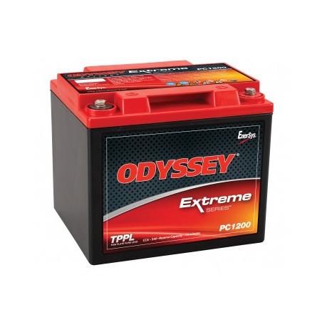 ODYSSEY  PC1200