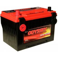 Odyssey PC1500-34/78