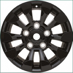 Sawtooth Alloy Wheel R18