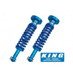 TOYOTA HDJ80 KING 2.5 REAR KIT