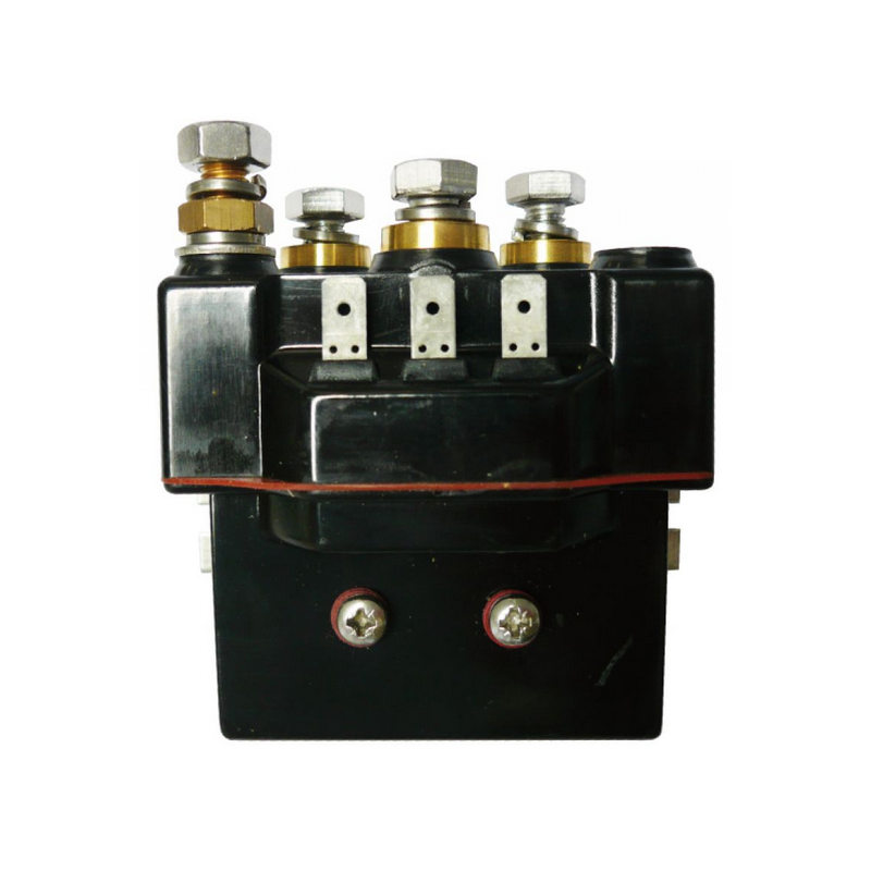 Heavy duty Albright solenoid - 12v