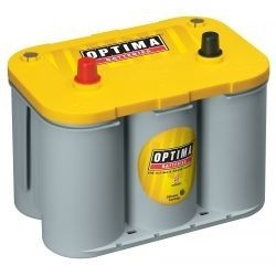 OPTIMA® Batteries 8012-021 D34 YELLOWTOP® Starting & Deep-Cycle Battery