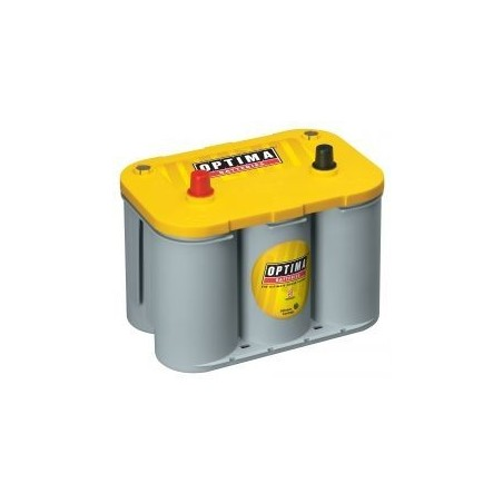 BATERIA OPTIMA YELLOW TOP YTS 4.2 L