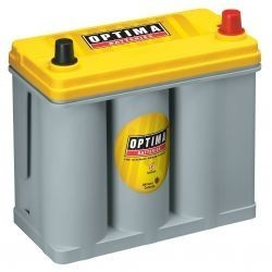 Yellow Top 12v 41ah 460CCA Battery