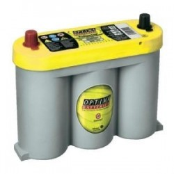 Optima YT-S2.1 Yellow Top 6v 55ah 765CCA Battery