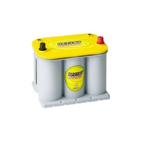 Bateria optima YellowTop YTR-37 48Ah