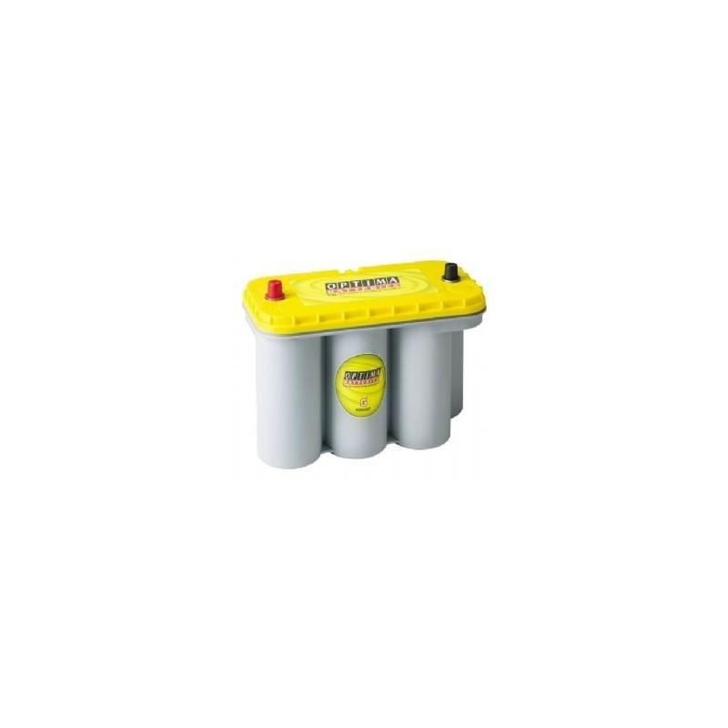 Optima Yellow Top YT-R 5.0